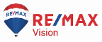 RE/MAX Vision Fa. Makellos e.U. Logo