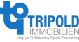 Tripold Immobilien Logo