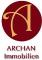 Archan Immobilien Logo