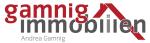Gamnig Immobilien Logo