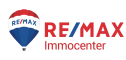 RE/MAX ImmoCenter-Vöcklabruck Immobilis GmbH Logo