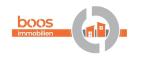 Immobilien Boos & Partner KG Logo