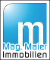 Mag. Maier Immobilien Logo