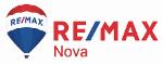 RE/MAX Nova Logo
