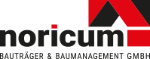 Noricum Bauträger & Baumanagement GmbH Logo