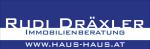 Rudi Dräxler Immobilientreuhand GesmbH Logo