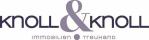 Knoll & Knoll Immobilientreuhand GmbH Logo