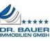 Dr. Bauer Immobilien GmbH Logo