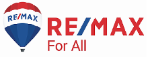 RE/MAX For All Logo