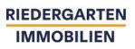 Riedergarten Immobilien Logo