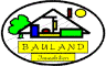 Bauland Immobilien Logo