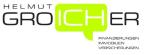 Helmut Groicher Immobilien Logo