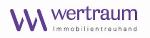 Wertraum Immobilientreuhand Logo