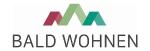 E. Schmidt Immobilien - Bald Wohnen Logo