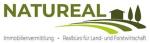 Natureal Immobilienvermittlung Logo