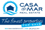 Casa de mar real estate ltd. Logo