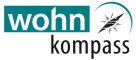 Wolfgang Auer Wohnkompass Logo