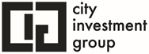 city investment group Logo