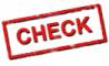 Check Immosicherungen GmbH Logo