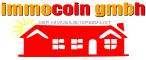 ImmoCoin Österreich & Kroatien Logo