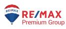 RE/MAX Premium Salzburg Logo