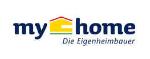 my home Bau- und Ausführungs GmbH Logo