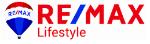 RE/MAX Lifestyle BDFA Immo GmbH Logo