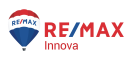 RE/MAX Innova in Braunau Logo
