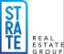 Strate Real Estate Group Logo