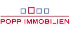 Popp Immobilien Logo