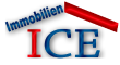 ICE Immobilien Logo