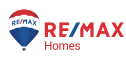 RE/MAX Homes Zell am See Logo