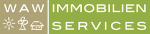 WAW Immobilienservices Logo