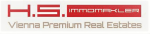 H.S. Immomakler Logo