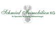 Schmied Immobilien & Hausverwaltung KG Logo