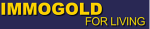 Immogold Immobilien Zelzer Logo