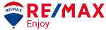 RE/MAX Enjoy Logo