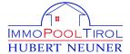 ImmoPoolTirol Hubert Neuner Logo