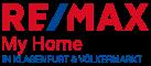 RE/MAX My Home Knapp Immobilien e.U. Logo