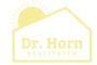 Dr. Horn Realitäten Logo