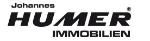 Johannes Humer Immobilien GmbH Logo
