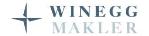 WINEGG Makler GmbH Logo