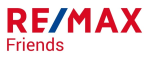 RE/MAX Friends PPD Immobilien e.U Logo