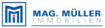 MMI - Mag. Müller Immobilien Logo