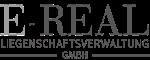 E-Real Liegenschaftsverwaltung GmbH Logo