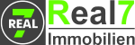 Real 7 Immobilien Logo