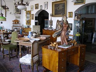 Antiquitäten An- und Verkauf