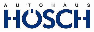 Logo von Autohaus Hösch GmbH