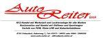 Logo von Auto Reiter