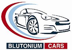 Logo von Blutonium Cars